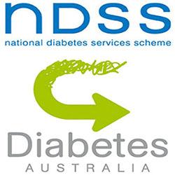 NDSS – Diabetes Australia