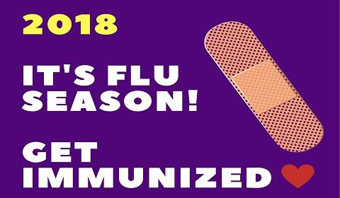 FluZone and Fluad – Flu vaccines for over 65